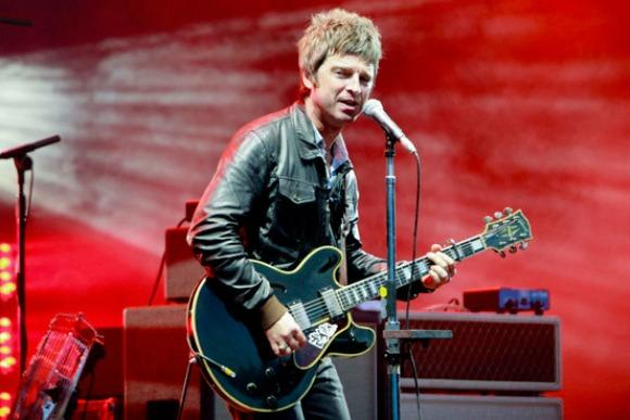 Listen to a Dusty Demo from Noel Gallagher