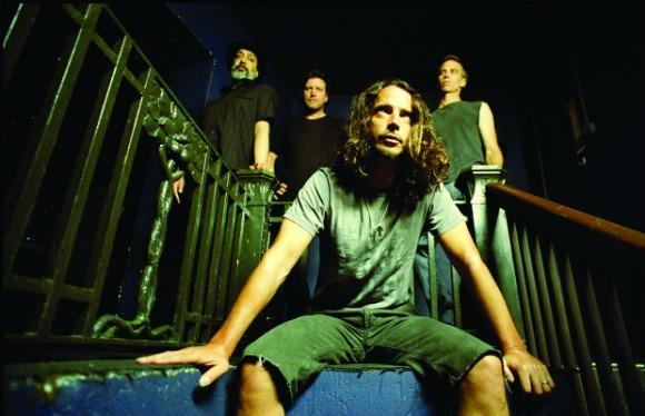 Watch Soundgarden Tear Through an Unknown Song