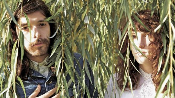 New Widowspeak Music Video Crawls Like Locusts