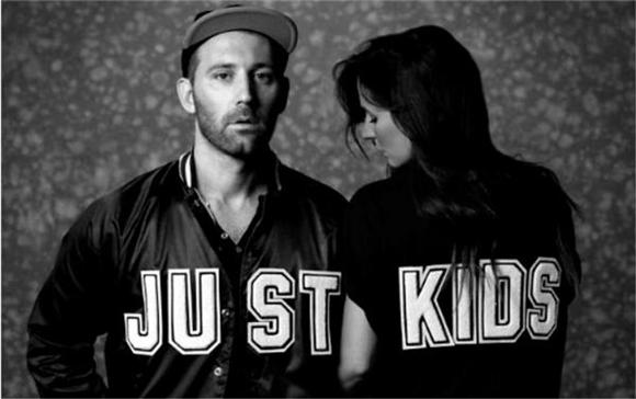 Single Serving: Mat Kearney's Tribute To The City Of Angels, 'Los Angeles'