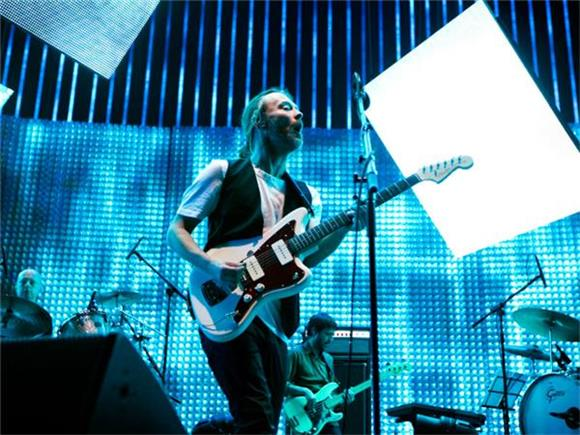 How Radiohead Can Avoid Another 'King of Limbs'