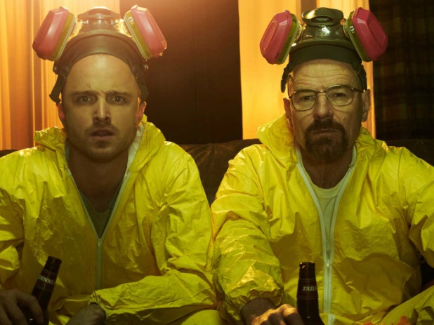 10 Music Highlights From 'Breaking Bad'