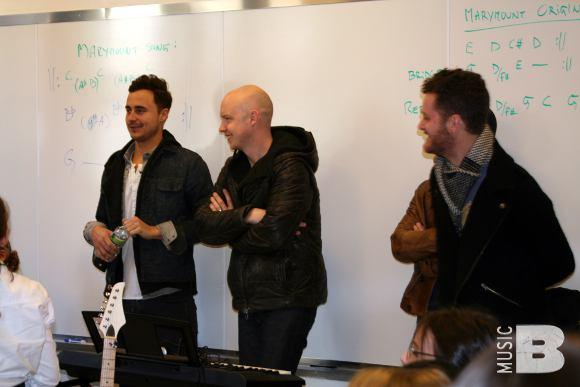 That's A Wrap: The Fray