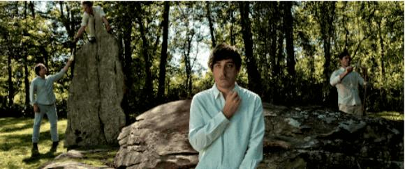 Grizzly Bear Announce Big Tour and Share Lindstrom Remix