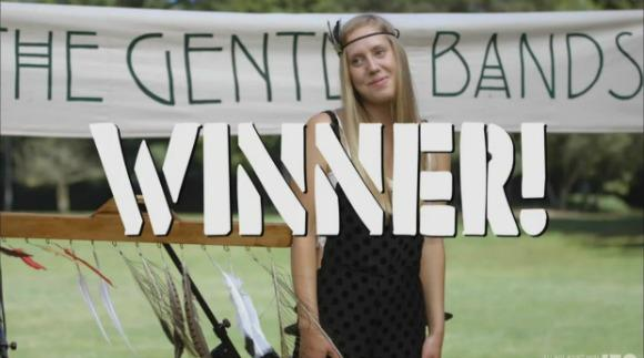 Watch Portlandia's Gentle Bands Battle Starring J Mascis and The Dirty Projectors