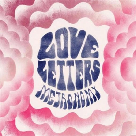 Metronomy's 'Love Letters' Will Heat Your Heart