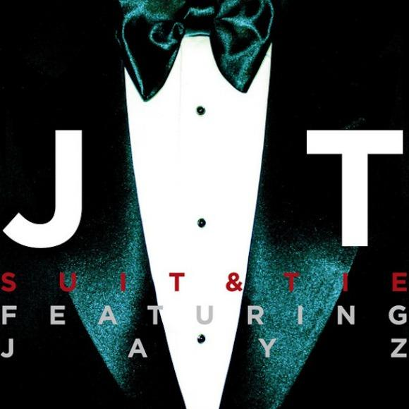 Justin Timberlake's New Lyric Video Is Overdressed