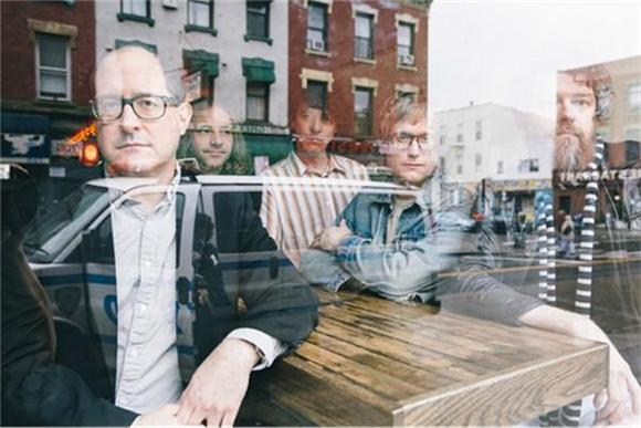 Single Serving: The Hold Steady Goes Heavy