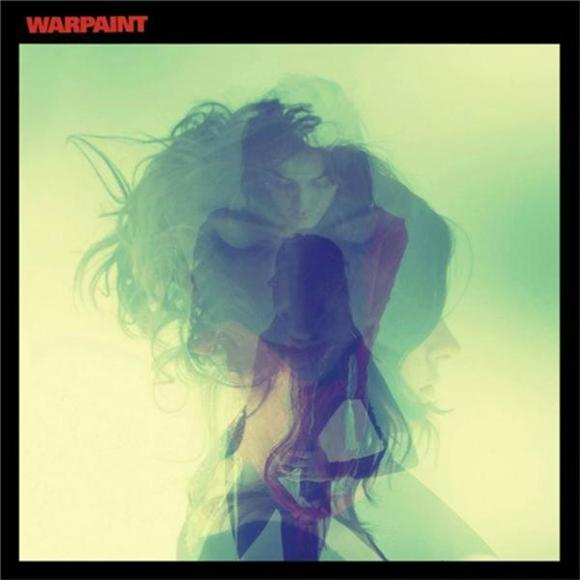 Album Review: Warpaint