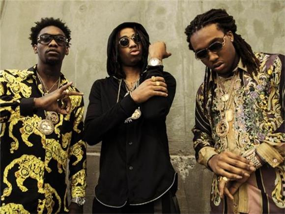 Migos Rapping 'Lama Lamma Red Pajamma' Over 'Bad and Boujee' Is Too Cute