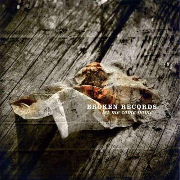 album review: broken records