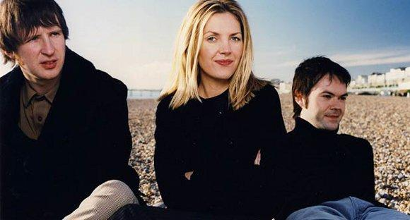 Listen: Saint Etienne's New Single
