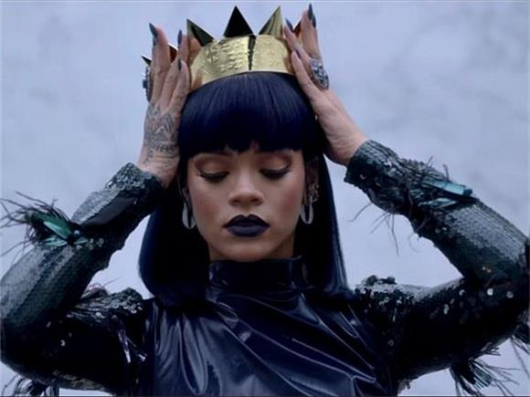 10 Ways To Be a Bad Ass Like Rihanna