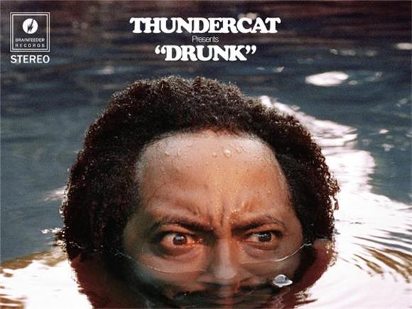 Thundercat Announces Third Studio Album 'Drunk'