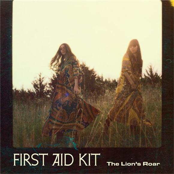 First Aid Kit The Lion's Roar