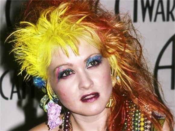 7 Reasons Why Cyndi Lauper Should Run for President