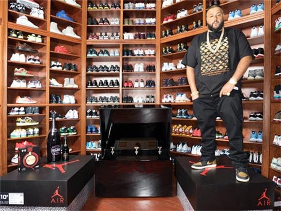 Which DJ Khaled Shoe Are You?