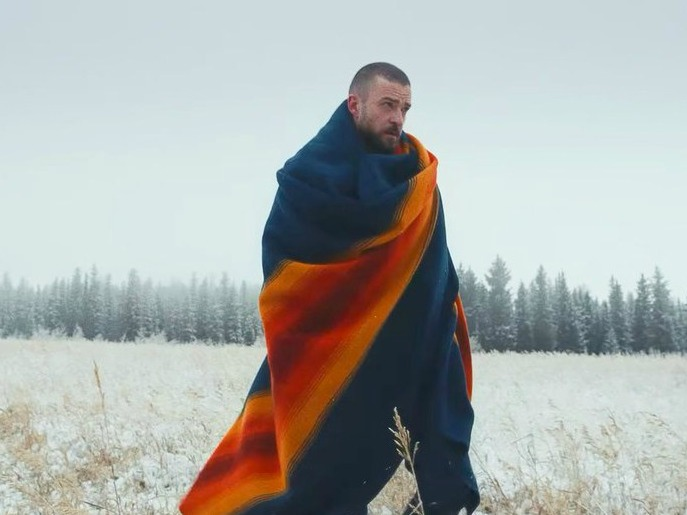 Justin Timberlake reveals one shot music video for