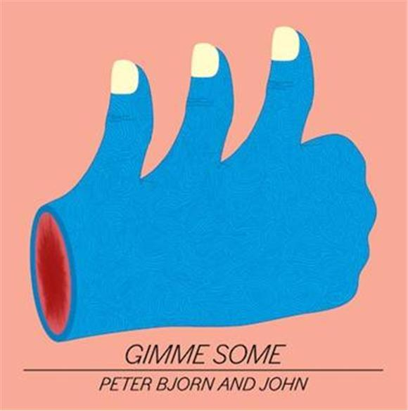 mp3: peter bjorn and john