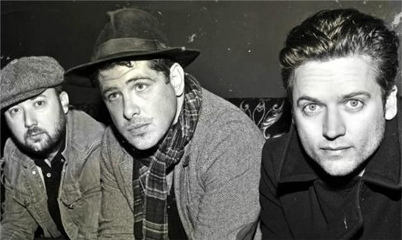 Augustines Set Loose Full Album Stream