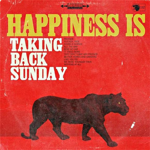 Single Serving: Taking Back Sunday's 'Flicker, Fade'