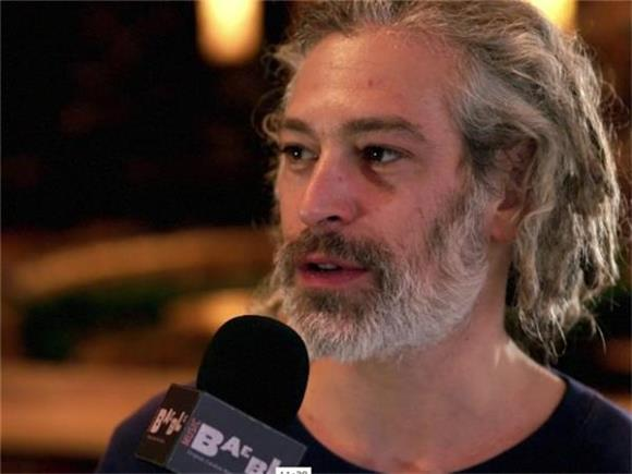 COMING SOON: The Writer's Block with Matisyahu