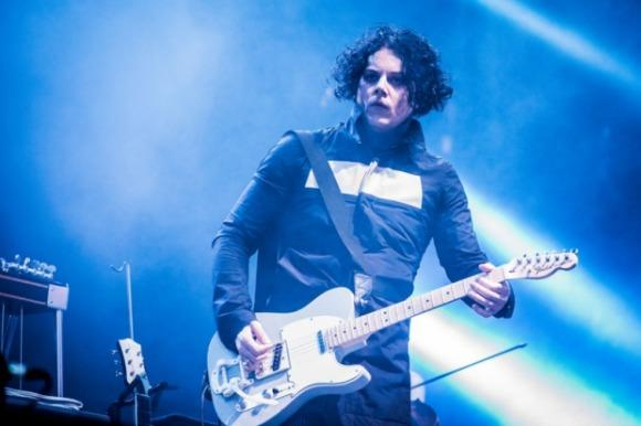 Jack White's 5 Best Televised Performances