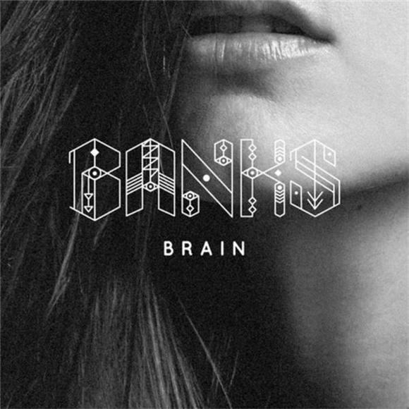 Banks' 'Brain' Will Buckle Your Knees