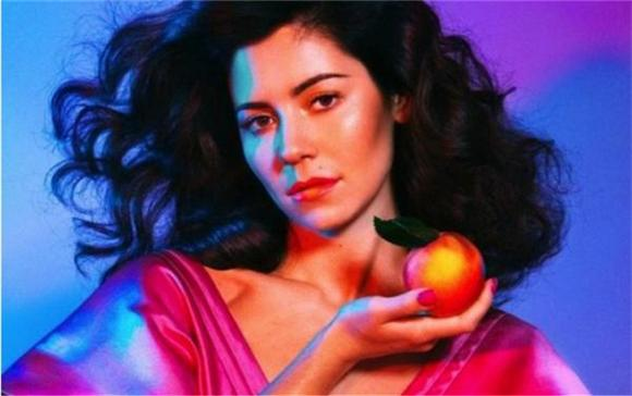 Single Serving: Marina And The Diamonds 'I'm A Ruin'