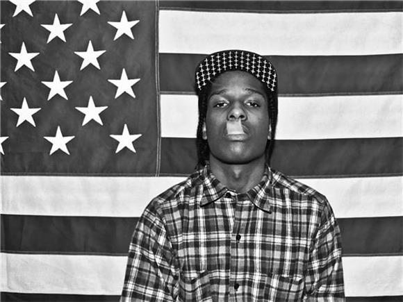 Is ASAP Rocky The Busiest Man In Hip Hop