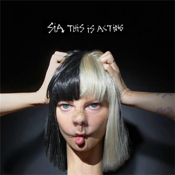 Baeble Record Spotlight: Sia This Is Acting