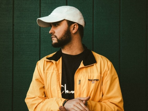 Hanging with Quinn XCII