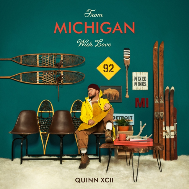 Quinn xcii album cover