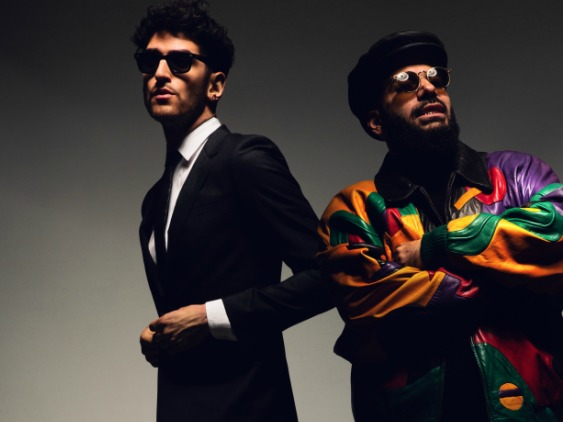 SONG OF THE DAY: 'Bedroom Calling' by Chromeo ft. The-Dream