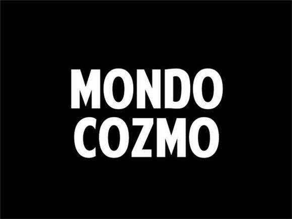 ARTIST TO WATCH IN 2017: Mondo Cozmo