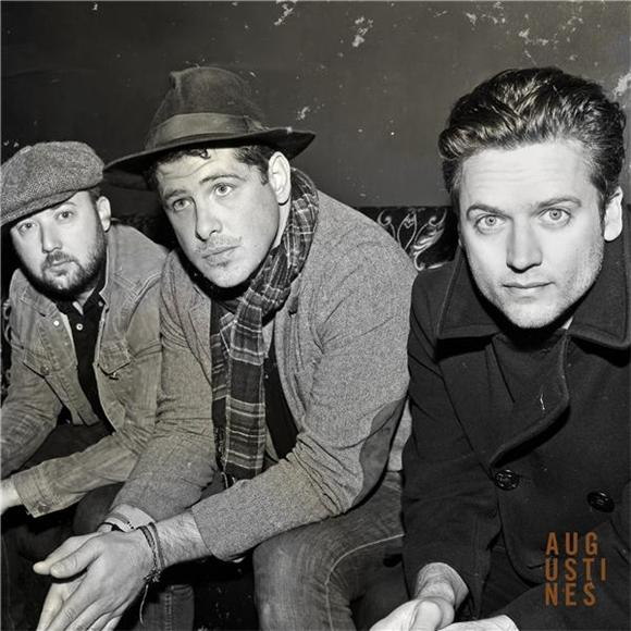 Album Review: Augustines