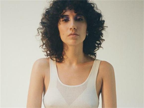 SONG OF THE DAY: 'Keep Running' by Tei Shi
