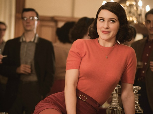 The 10 Best Tracks From 'The Marvelous Mrs. Maisel'