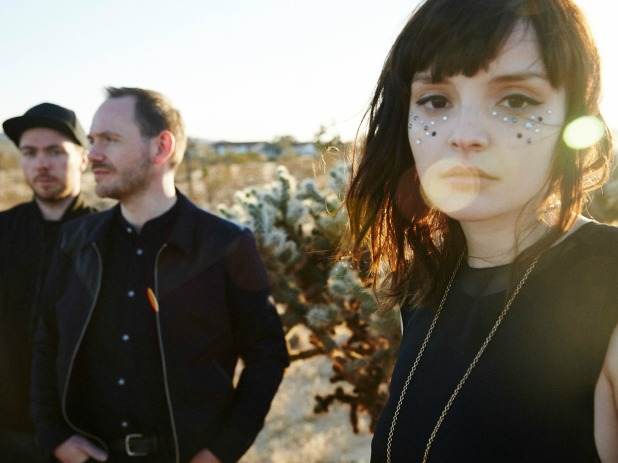 CHVRCHES Tease New Music In Mysterious Clip