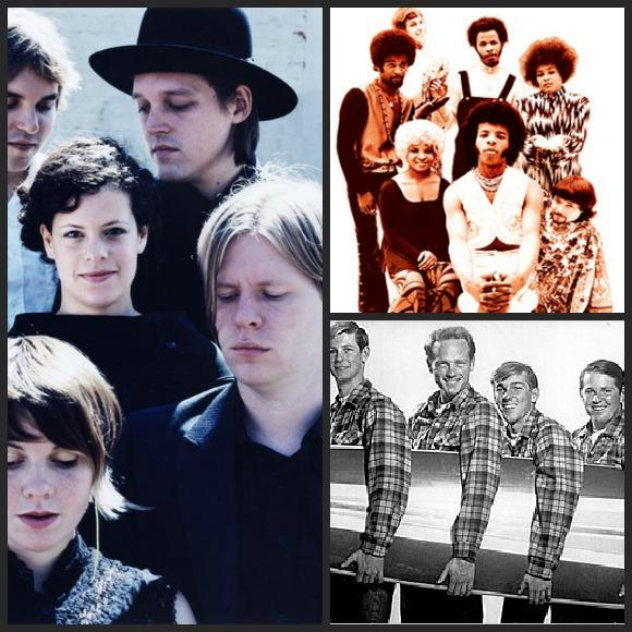 All In The Family: A History of Musical Siblings