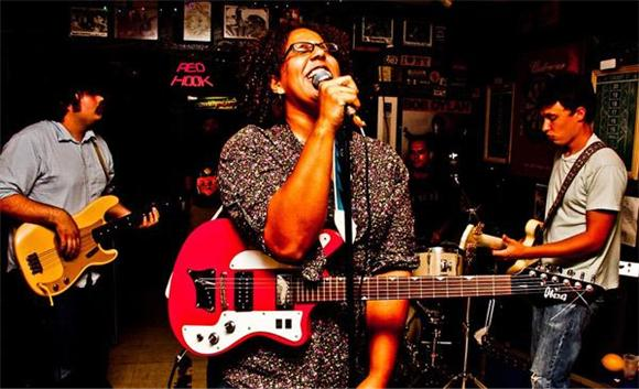 Watch: The Alabama Shakes Live at The Shoals