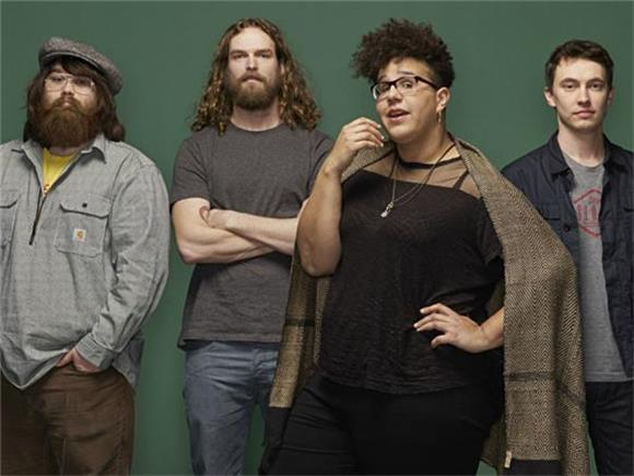 The Alabama Shakes Kick Off The New Season Of Austin City Limits