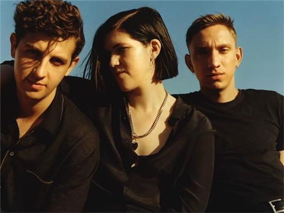 SONG OF THE DAY: 'On Hold' by The xx