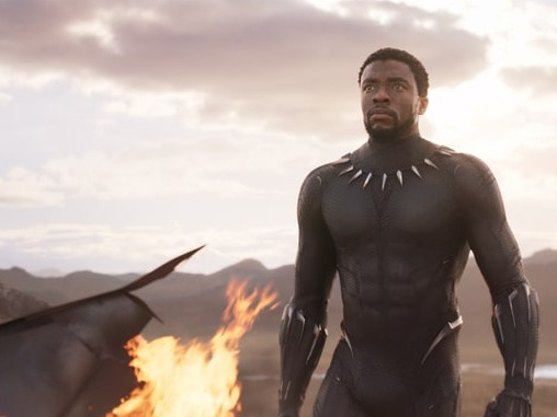 The 'Black Panther' Soundtrack Is Produced By None Other Than Kendrick Lamar