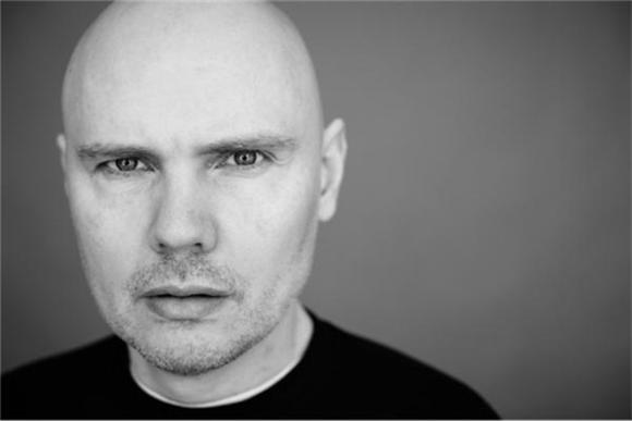 Billy Corgan Calls Today's Pop Music 'Pornography'