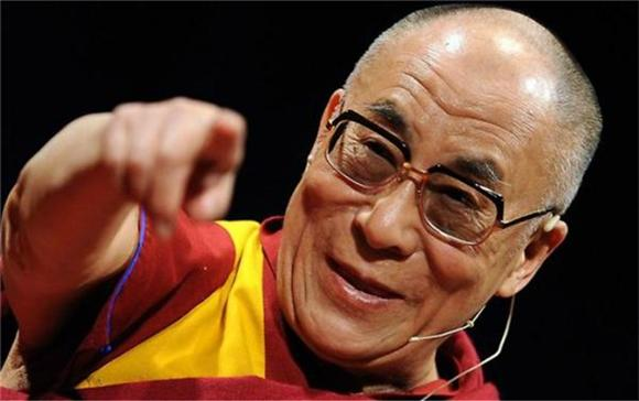 Glastonbury Festival Allegedly Adds The Dalai Lama As Headlining Act
