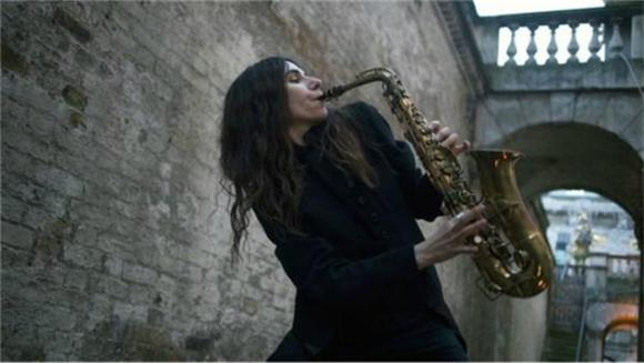 PJ Harvey Is Turning Her Ninth Studio Album Into An Art Installation