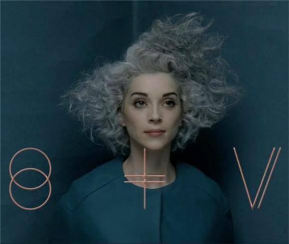 St. Vincent Funks Up 'Digital Witness'