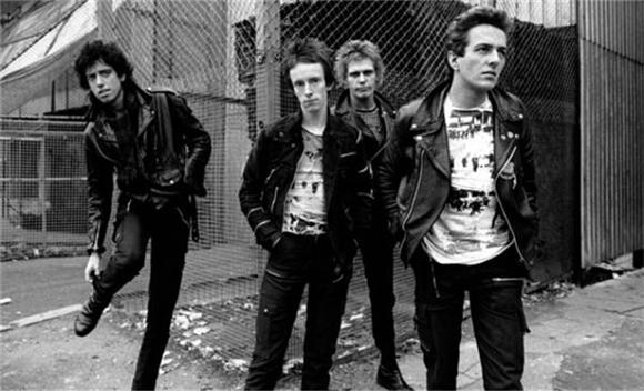 Watch: The Clash's 'New Year's Day '77' Documentary