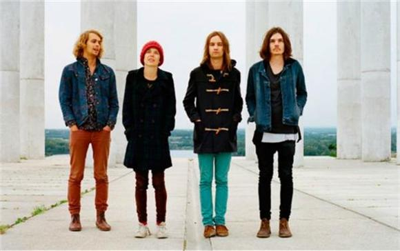Tame Impala's LP3 To Be Released In 2015